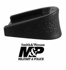 S&W Smith & Wesson M&P 40C 9C .40 9mm Compact Magazine Floorplate Finger Rest