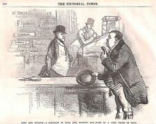 1871.Bull and Bullion.Free Trade.Gold.Mr Bull.Dialogue.Iron.Copper.Silver.Old