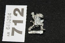 GAMES Workshop Citadel LOTR Red Eye Orc Archer alternativa metallo Figura FANTASY