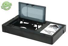ADAPTATEUR CASETTE VHS-C/ VHS LISEZ VOS CASSETTE VHSC CAMESCOPE SUR MAGNETOSCOPE