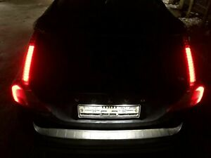 Volvo V70 XC70 Rücklicht Rückleuchte LED Upgrade-Modul