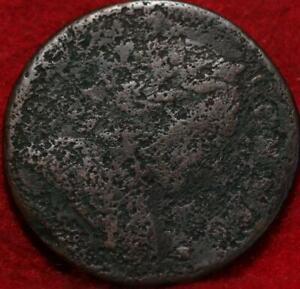 1788 Connecticut Colonial Cent