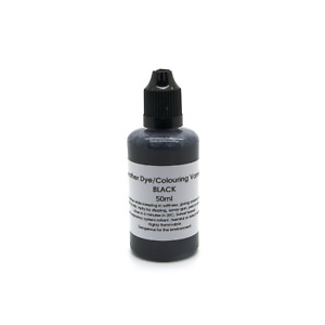 Black Leather Dye for SMART Fortwo Forfour Brabus 450 451 454 Seat Colour 50ml