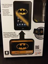 Batman Camelio Android Tablet Personalization Kit