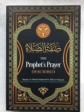 The prophet's Prayer Described By Shaykh salih uthaymin Best seller