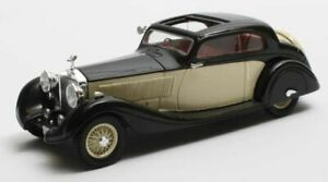 Rolls Royce Phantom II Continental Sports (1935) Resin Model Car