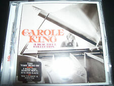 Carole King A Beautiful Collection (Australia) Very Best Of Greatest Hits CD NEW