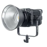 Professional Bi-Colour LED Studio Light Lighting Powerful Daylight Tungsten 200W
