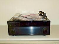 Yamaha RX-A1050 High-End 7.2 AV-Receiver, HDMI, WLAN, 170W, 2 Jahre Garantie