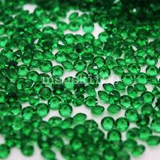 Decoración y menaje color principal verde para mesas de Navidad