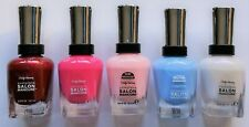 Sally Hansen Complete Salon Manicure Nail Polish 14.7ml