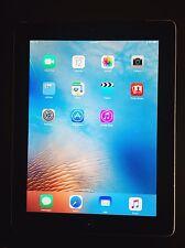 Apple iPad 3rd Gen 16GB, Wi-Fi + 4G LTE AT&T(Unlocked) 9.7in-Black-A1430