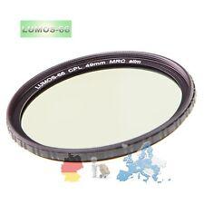Lumos Excellence slim filtro UV 82mm 16 veces MRC vergütet Schott-Glas