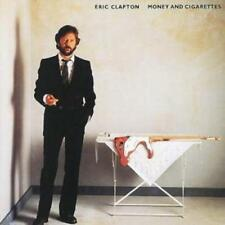 Eric Clapton : Money and Cigarettes (Remastered) CD (2001) ***NEW***
