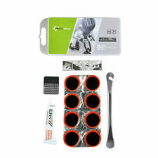ROCKBROS Bicycle Tire Inner Tube Puncture Repair Kit for Road Mountain Bike Tube