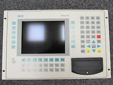 Siemens Simatic Siemens Coros OP35 color 6AV3525-1TA41-0BX0 6AV3 525-1TA41-0BX0