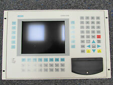 Siemens Simatic Siemens Coros OP35 colore 6AV3525-1TA41-0BX0 6AV3 525-1TA41-0BX0