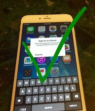 iCloud bypass removal SERVICE: ACTIVATED iPhone iPad iPod IOS 7.x to 10.x