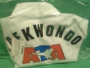 Tae Kwon Do - New size 1 robe