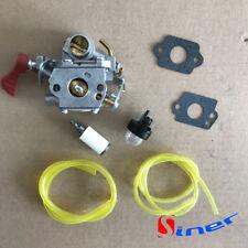 Carburetor For Craftsman Poulan Pp133 Pp333 Pro Gas Trimmer 33cc Carb Zama W44