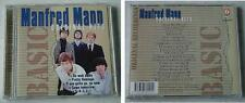 Manfred Mann - Original Hits / 18 Orig.-Hits der 60er .. 1995 Disky EMI CD TOP