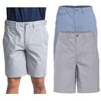 Trespass Quantum Mens Shorts Longer Length 100% Cotton Casual