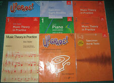 Lot of 9 ABRSM & Faber Piano Books Grades 0, 1, 2, 3 Eric Taylor & Pam Wedgewood
