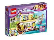 LEGO® Friends 41037 Stephanie's Beach House NEU OVP NEW MISB NRFB