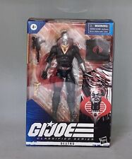 Hasbro G.I. Joe Classified Series Destro 6 inch Action Figure