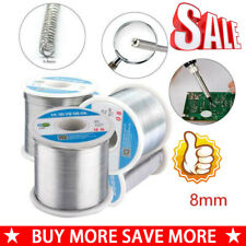 Tin Lead Rosin Core Solder Soldering Welding Iron Wire 0.8mm Reel Devices Roll