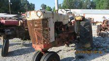 Case 730 Gas Tractor