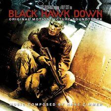 Hans Zimmer – Black Hawk Down (Original Soundtrack) ( CD - Album )