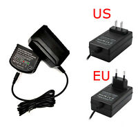 Max Lithium-ion Battery Charger 20V for STANLEY FMC680L for PORTER CABLE PCC680L