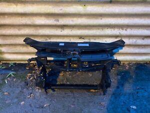 VW PASSAT CC 2011 FRONT SLAM PANEL