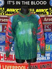 5/5 Adidas Goalkeeper adults XL retro football shirt jersey trikot maglia soccer