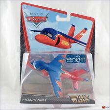 Disney Pixar Cars Toon Take Flight - Falcon Hawk 1 Mattel worn