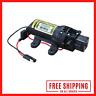 Replacement High-Flo Sprayer Pump 1.2 GPM / 60 PSI / 12 Volt Pump - Fimco NEW
