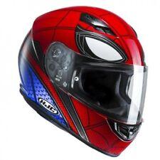 Hjc casco moto CS 15 Spiderman Home Coming Rojo/azul talla m