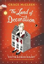 The Land Of Decoration - Grace McCleen - Large Paperback 20% Bulk Book Discount