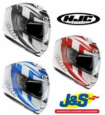 Gloss Motorcycle Graphic HJC Vehicle Helmets
