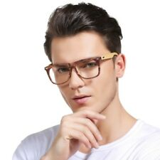 Reading Glasses Male Wood Bamboo Frame Men Reader Eyewear Eyeglasses