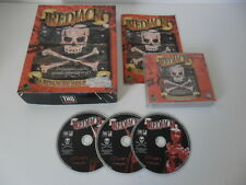 REDJACK LA REVANCHE DES PIRATES - PC - BIG BOX COMPLET