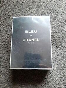 CHANEL Bleu De CHANEL 100ml, Eau de Toilette - Neu!