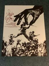 Jay Shaw Paths of Glory Iron Jaiden Print Mondo Kubrick Movie Bottleneck