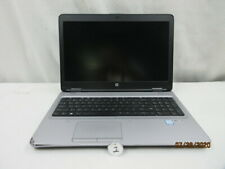 HP Probook 650 G3, 500GB HDD, 16 GB RAM, i7-7th Gen