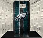 Coque rigide pour Galaxy S7 Philadelphia Eagles NFL Team 04