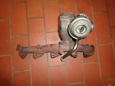 OPEL VECTRA B/Astra G 2,2 DTI Turbocompresseur 90500926 24442215
