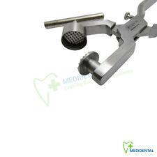 Bone Morselizer Dental instrument Implantology Zange CE Ossos Odonto Pliers Care