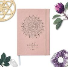 2021 Daily Mindfulness Planner