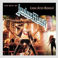 Judas Priest Living after midnight-The best of (1997) [CD]